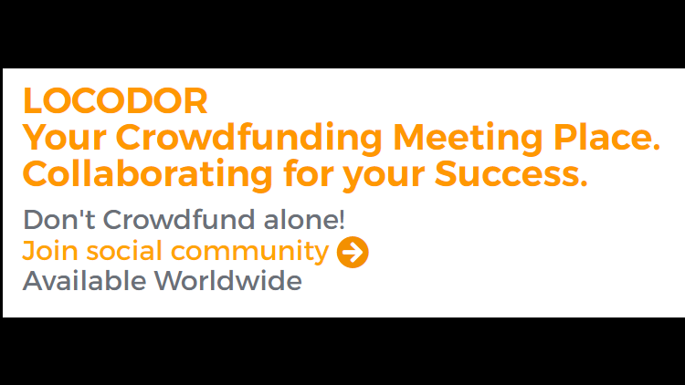 Crowdfuning Activity Upload User