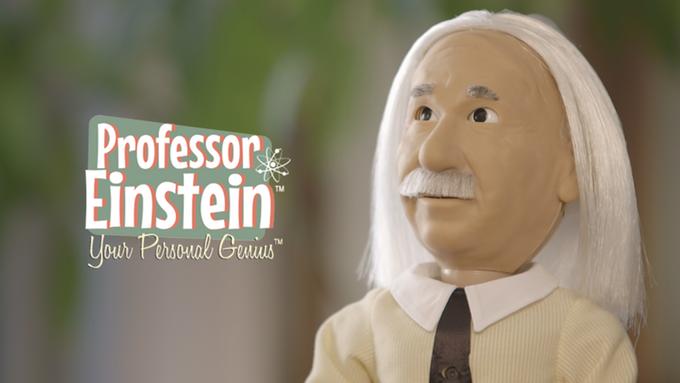 Professor Einstein: Your Personal Genius Purchase Now