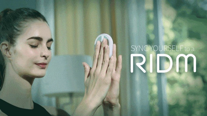 RIDM: Accurate and simple health management, in your pocket