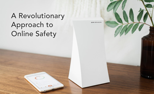 Gryphon: Smart WiFi Router to Protect the Connected Family