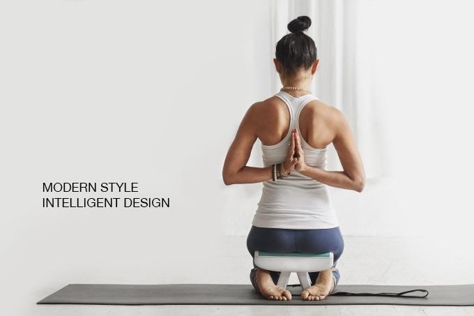 OmBase Meditation Bench
