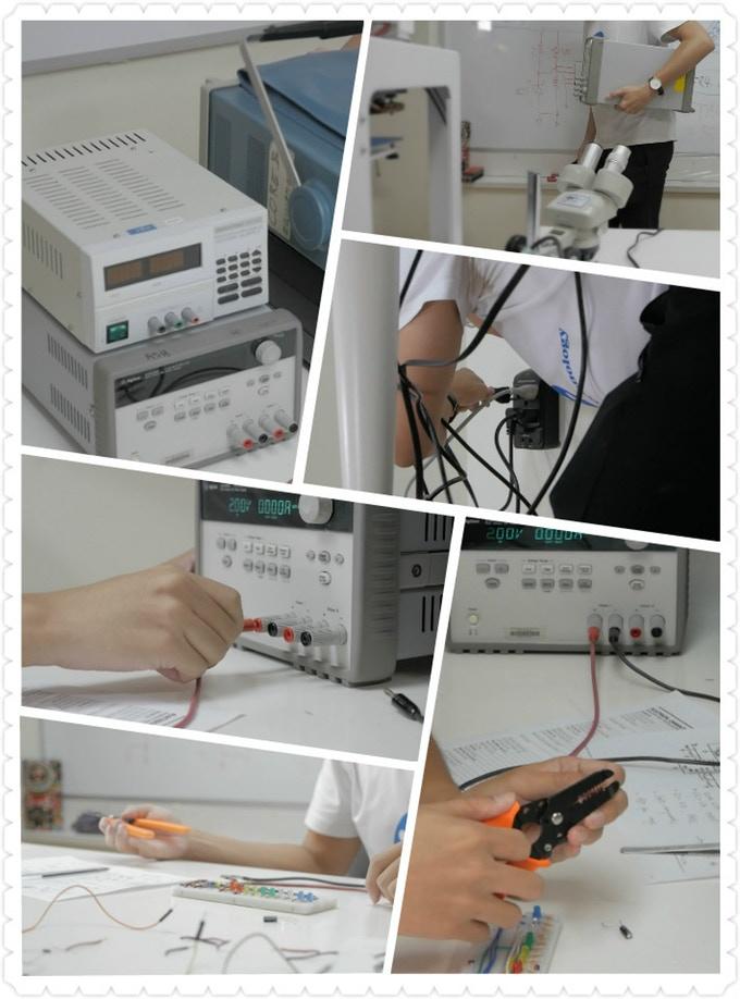 MEGO: 4V-24V Breadboard Compatible Portable Power Supply